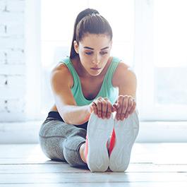 Gyógytornász segít testileg is formába lendülni